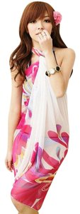 Other FREE SHIPPING New's Classic Chiffon Sarong Item No. : LC40356