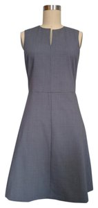 Theory Workwear A-line Pencil Pencil Dress