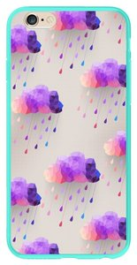 Maxboost Maxboost Purple Rain Iphone 6 case