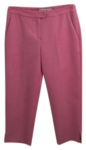 Dior Trouser Pants pink