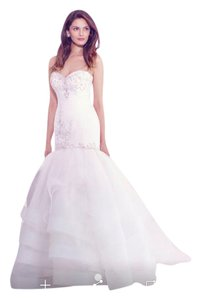 Ll4401 Wedding Dress
