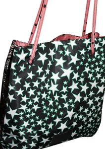 Marc Jacobs Foldable Lightweight Colorful Tote in Rutabega Multi