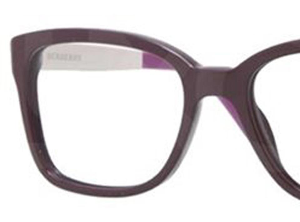 039fe2de12db Burberry Dark Purple Violet Fantasy Eyeglasses Be2143 3400 53/17/140 ...