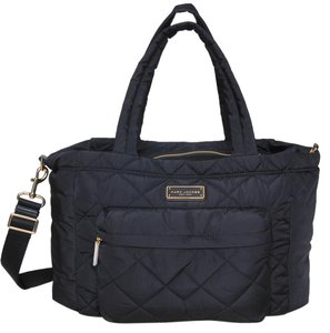 Marc by Marc Jacobs Black Diaper Bag