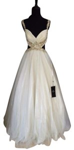 Alyce Paris Prom Wedding Pageant Quinceneara Dress