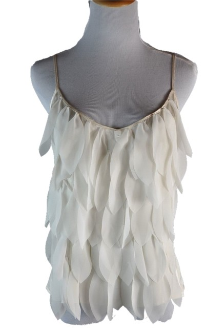 Preload https://img-static.tradesy.com/item/2098245/anne-fontaine-ivory-silk-flutter-sheer-ruffle-blouse-camisole-tank-topcami-size-10-m-0-0-650-650.jpg
