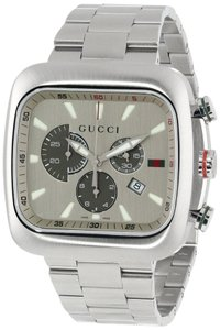Gucci Guci G-Coupe Mens Watch YA131201