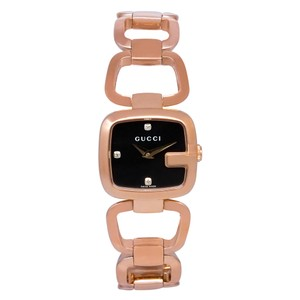 Gucci Guci G Ladies Watch YA12512