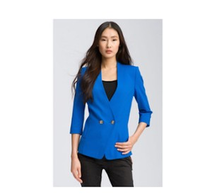 Ted Baker Jacket Sexy Two Button blue Blazer