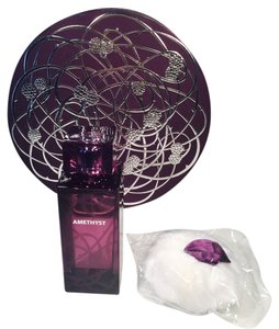 Lalique Lalique Amethyst EDP 100ml/3.3oz Set