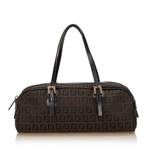 Fendi 6lfnhb002 Shoulder Bag