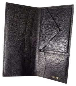 Smythson of England Passport cover/wallet