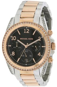 Michael Kors Michael Kors Blair Ladies Watch MK6093