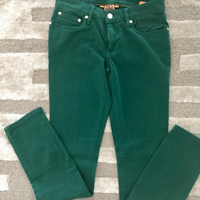 Item - Green Ivy Skinny Jeans Size 27 (4, S)