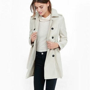 Express Soft Cream Jacket
