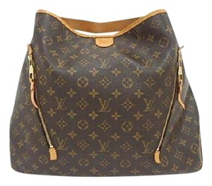 Louis Vuitton Delightful Delightful Gm Hobo Bag