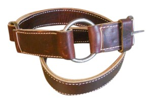 Other Vintage Genuine Leather Belt