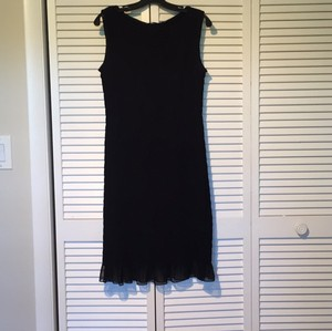 Donna Karan short dress black on Tradesy
