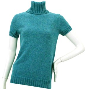Chanel Wool Spring Chic Sweater
