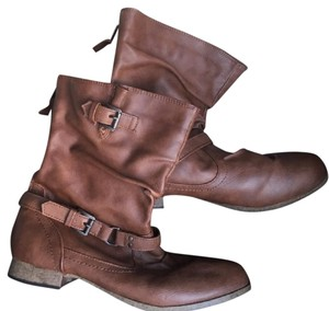 Rue 21 Country Chic Spring Boots