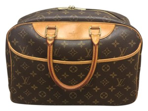 Louis Vuitton Lv Lv Lv Deauville Gm Lv Speedy Neverfull Tote in Monogram
