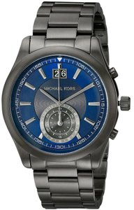 Michael Kors Michael Kors Aiden Gunmetal Mens Watch MK8418