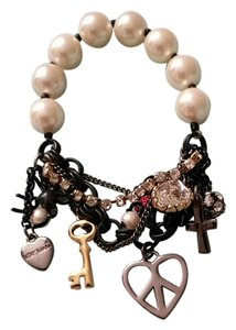 Betsey Johnson Charm
