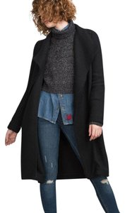 Zara Wool Trf Coat