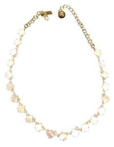 Kate Spade Kate Spade Square Necklace