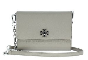 Tory Burch Messenger Wallet Cross Body Bag