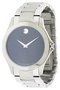 Movado Movado Masino stainless Steel Mens Watch 0607033