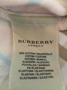 Burberry London Burberry Shirt Burberry Button Down Shirt Pink Nova Check