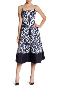 Theia Cocktail Formal Night Out Dress