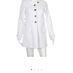 Nanette Lepore Trench Coat