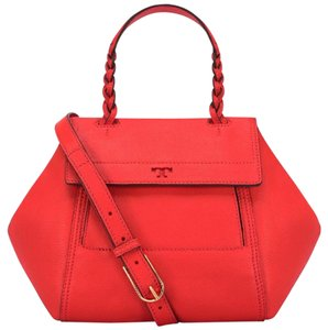 Tory Burch Satchel in Samba