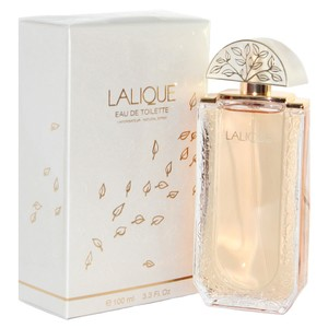 Lalique LALIQUE by LALIQUE Eau de Parfum Spray for Women ~ 3.4 oz / 100 ml