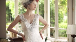 Maggie Sottero Katiya 5ms702 Wedding Dress