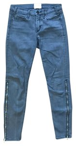 McGuire Denim Denim Skinny Jeans-Distressed