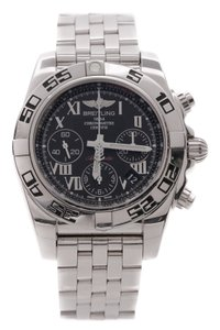 Breitling Breitling Stainless Steel Chronomat 41 Automatic Men's Watch