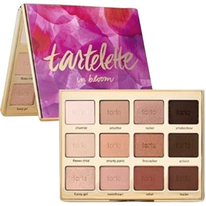 Tarte TARTE Tartelette In Bloom Clay Eyeshadow Palette