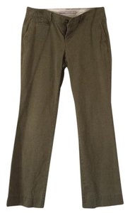 Old Navy Boot Cut Pants olive
