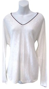 Vince Dolman Light Knit Spring Tunic Sweater