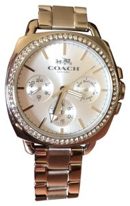 Coach Women's Tatum Bracelet Watch 14502079