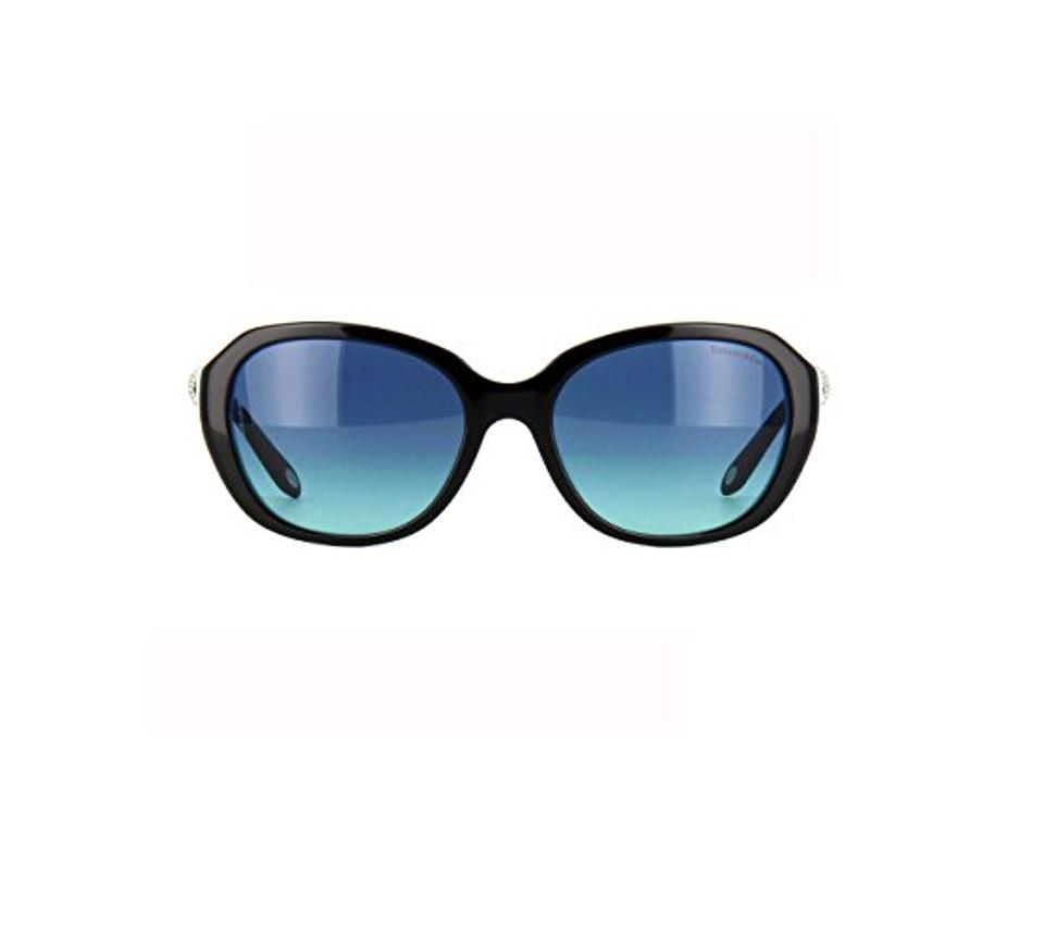 5a8d61102e2 Tiffany   Co. Black Blue New Signature 4108b C. 8193 9s In ...
