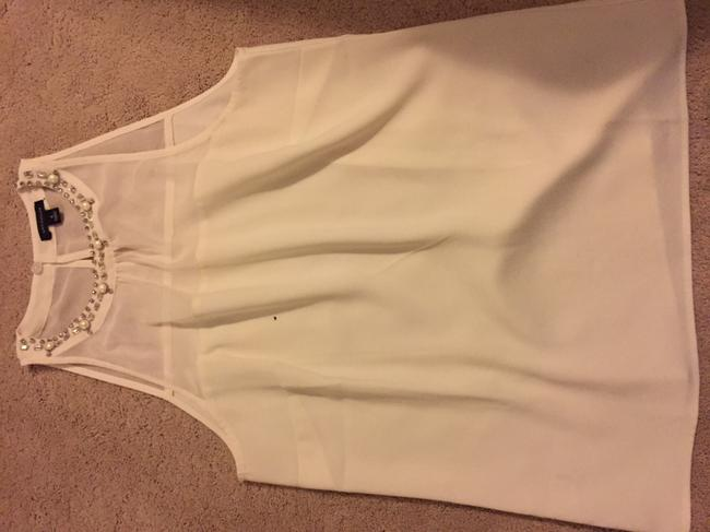 Preload https://item3.tradesy.com/images/ann-taylor-top-winter-white-2098677-0-0.jpg?width=400&height=650