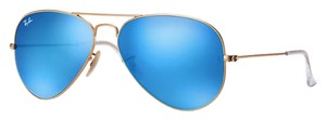 Ray-Ban Ray ban aviator flash lenses