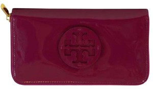 Tory Burch Stacked Monogram Continental