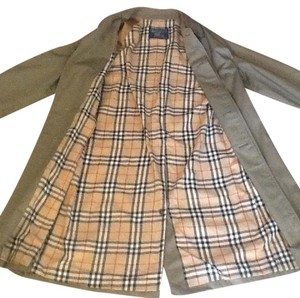 Burberry Trench Trench Classic Vintage Trench Coat