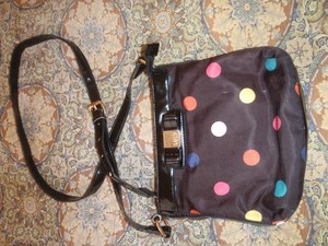 LuLu Cross Body Bag