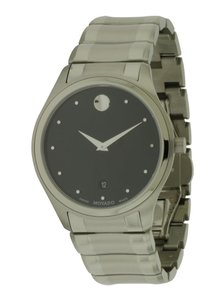 Movado Movado Celo Stainless Steel Mens Watch 0606839 [606839]